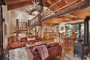 obrázek - Two Bears Lodge Home