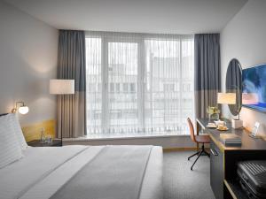 K+K Hotel Fenix - Praga
