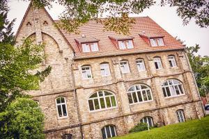 Jugendherberge Paderborn - Bad Lippspringe