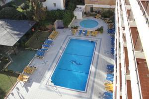 Apartamentos Buensol, Apartmanok  Torremolinos - big - 23