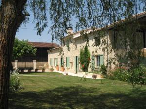 Location gîte, chambres d'hotes La Dorépontaise dans le département Gironde 33
