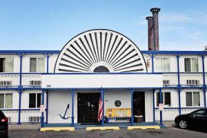 National 9 Inn Showboat, Motely  Casper - big - 14
