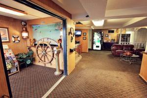National 9 Inn Showboat, Motely  Casper - big - 13