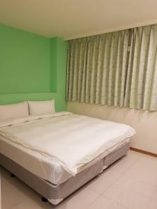 Galaxy Mini Inn, Hotels  Taipei - big - 62