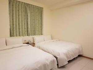 Galaxy Mini Inn, Hotels  Taipei - big - 64