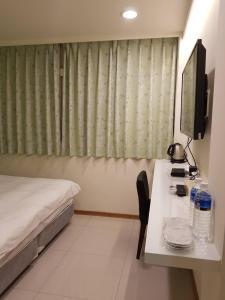 Galaxy Mini Inn, Hotels  Taipei - big - 63