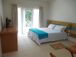 Ilha Deck Hotel, Hotely  Ilhabela - big - 26