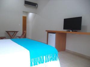 Ilha Deck Hotel, Hotely  Ilhabela - big - 24