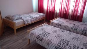 Apartment Amra, Apartmány  Tuzla - big - 4