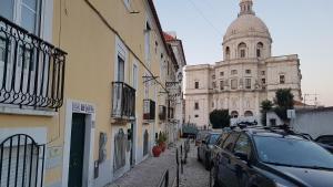 Casa Santa Clara Xabregas