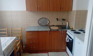 Apartment Amra, Apartmány  Tuzla - big - 5