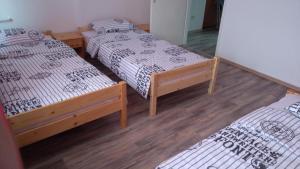 Apartment Amra, Apartmány  Tuzla - big - 8