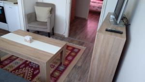Apartment Amra, Apartmány  Tuzla - big - 13