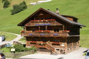 obrázek - Haus Unterneuraut