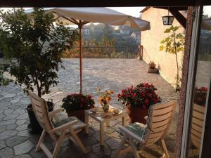 B&B La Terrazza - Apartment - Biella