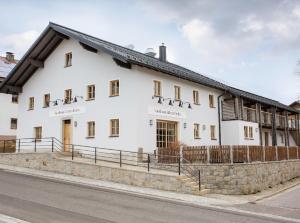 Gasthaus - Hotel FUCHS - Heinrichsbrunn