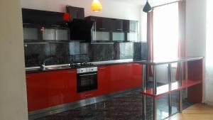 Marjanishvili Apart Hotel, Ferienwohnungen  Tbilisi City - big - 1