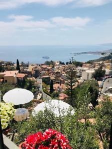 Hotel Villa Greta, Hotels  Taormina - big - 1