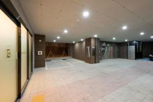 Brown-Dot Hotel Beomcheon, Hotely  Busan - big - 98