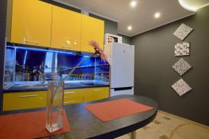 Apartment on Energetikov 9 - Malaya Yablonovka