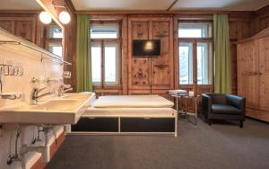 Hotel Montana - Accommodation - Davos
