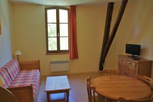 Appartement n°307 avec 1 chambre pour 6 personnes face aux thermes