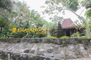Khayangan Resort Yogyakarta - Yogyakarta