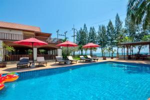 Palm Beach Resort - Ban Tha Khoi