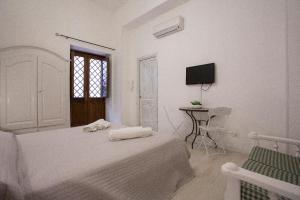 Residence Damarete, Apartments  Siracusa - big - 104