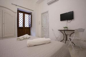 Residence Damarete, Apartments  Siracusa - big - 106