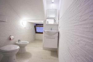 Residence Damarete, Apartments  Siracusa - big - 109
