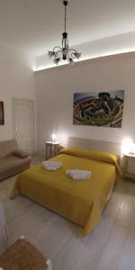 Residence Damarete, Apartments  Siracusa - big - 79