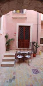 Residence Damarete, Apartments  Siracusa - big - 95