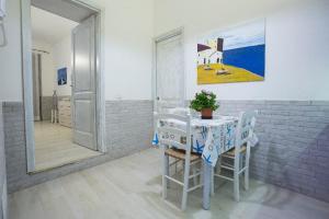 Residence Damarete, Apartments  Siracusa - big - 97