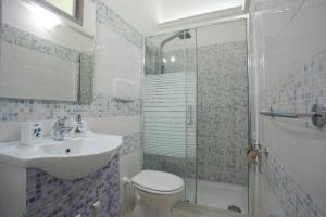 Residence Damarete, Apartments  Siracusa - big - 102
