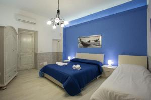 Residence Damarete, Apartments  Siracusa - big - 81