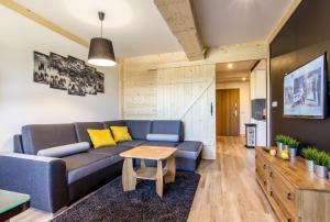 Apartamenty Szymoszkowa Resort Ski Zakopane
