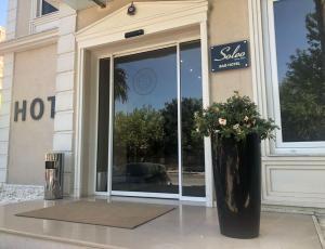 Soleo Hotel - Vasqarr