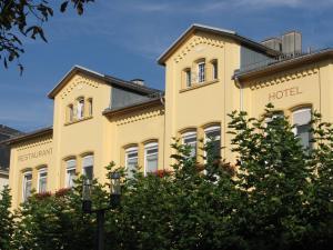 Ducky's Restaurant | Events | Hotel - Echzell