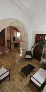 Residence Damarete, Apartments  Siracusa - big - 93