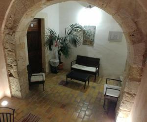 Residence Damarete, Apartments  Siracusa - big - 94