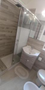 Residence Damarete, Apartments  Siracusa - big - 91