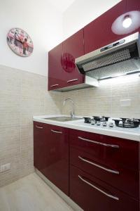 Residence Damarete, Apartments  Siracusa - big - 88