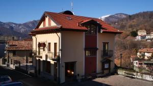 Locanda Posta - AbcAlberghi.com
