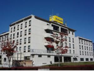 Auberges de jeunesse - Smile Hotel Koriyama