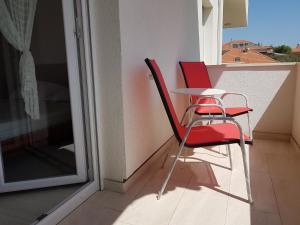 Deluxe Apartments Goya, Ferienwohnungen  Zadar - big - 19