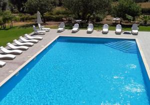 Zaiera Resort Club, Resorts  Solarino - big - 32