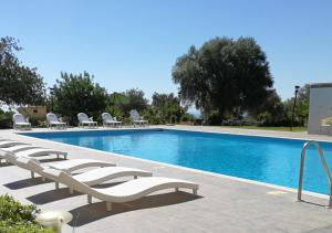 Zaiera Resort Club, Resorts  Solarino - big - 33