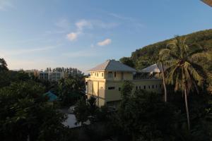 Naka Resort - Ban Nakhale