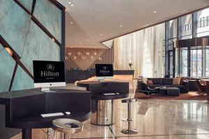 Hilton Belgrade (1 of 56)
